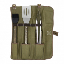 OVAL PRO CHEF-3 PC TOOL ROLL (4)
