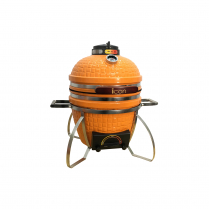 ORANGE ICON TABLE TOP GRILL