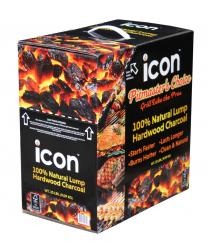 ICON Charcoal Box