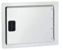 "FIREMAGIC 12"" X 18"" SSTL BBQ DOOR"