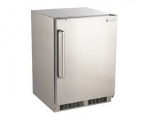 OUTDOOR RATED REFRIGERATOR W/RIGHT DOOR HINGE