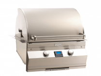OM---AURORA GRILL ONLY BUILT-IN