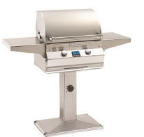AURORA STAND ALONE LP GRILL ONLY