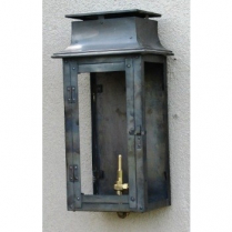 REGENCY CHARLAY FLAT MODEL GASLIGHT