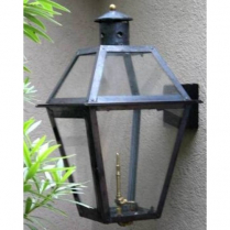 BEAUMONT  GASLIGHT 18 X 10X12.