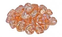 DIAMOND NUGGETS ROSE 10LB JAR