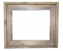FRAME - SINGLE TRIM - 8-1/2 x 11