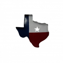 TEXAS STATE--METAL SIGN