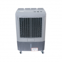 EVAPORATIVE COOLER-HOLDS 10.3 GAL. OF WATER-750 S.F COOL ARE