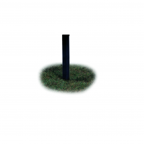 IN-GROUND POST FOR MHP GRILLS