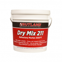 DRY MIX REFRACTORY MORTAR 10 LB (4)