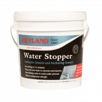 WATER STOPPER  ANCHORING CEMENT 10 LB (2)