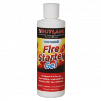 ONE MATCH GELLED FIRESTARTER 8 OZ.(12)
