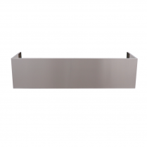 """12 x 48"""" Vent Hood Duct Cover"""