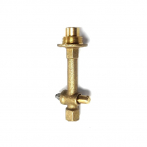 GASLIGHT VALVE, FITS MOST ARKLA & COR II LP OR NG