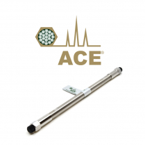 ACE C18, 20 x 2.1mm, 3µm, HPLC Column