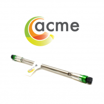 ACME C18, 50 x 7.8mm, 120A, 10um, HPLC Prep Column