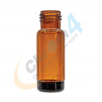 Vial Screw 1.5mL AM High Recovery 9mm 12x32mm