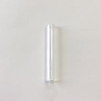 250µL Glass Flat Bottom Insert, 5 x 31mm