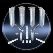 NoEndoHC (High Capacity) 12 column kit