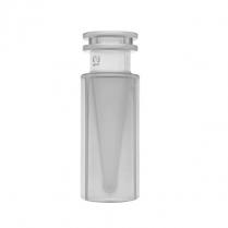 300µL PP Snap Cap/Crimp Top Vial 12 x 32mm 11mm