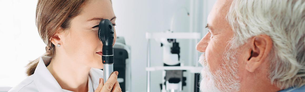chronic dry eye treatment option for doctors