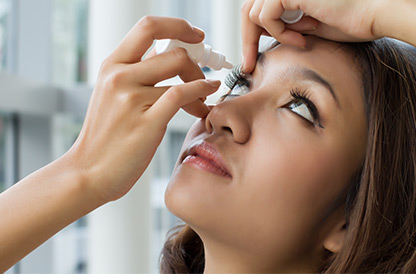 get relief from chronic dry eye symptoms