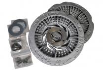 Set of rotors for AF5 series
