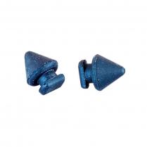 1967-86 Glove Box Bumpers