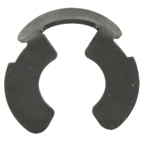 1979-04 Clutch Cable Retaing Clip
