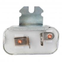 1965-66 Instrument Panel Gauge Voltage Regulator