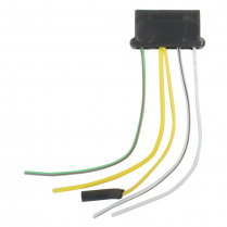 1965-73 Voltage Regulator Plug Repair Kit