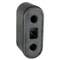 1986-04 V8 Exhaust Hanger Rubber Insulator