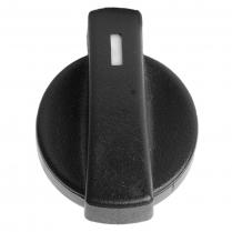 1990-93 AC Control Knob