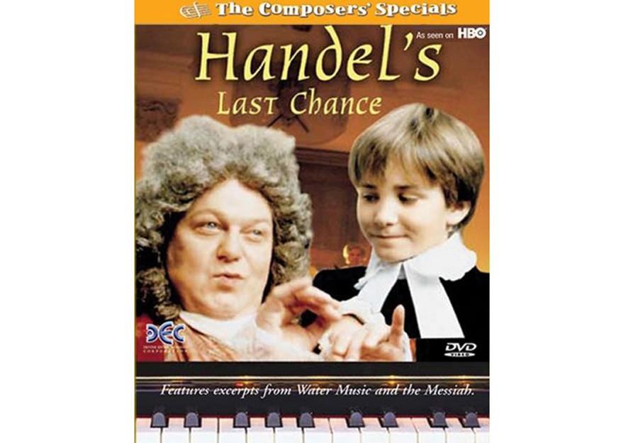 Handels last chance