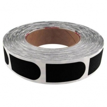 AMF BOWLER'S TAPE - 3/4 INCH - BLACK