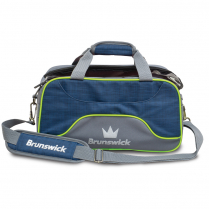 CROWN DELUXE DOUBLE TOTE
