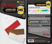 LEADING EDGE HEEL H6