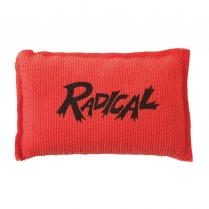 MICROFIBER GRIP SACK RED