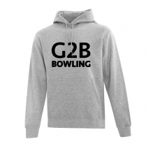 GOOD2BEST BOWLING ATCF2500 ATHLETIC HEATHER