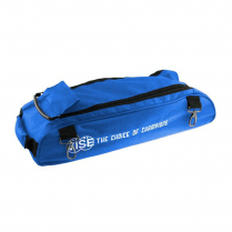 ADD-ON SHOE BAG FOR THE 3-BALL CLEAR TOP TOTE ROLLER