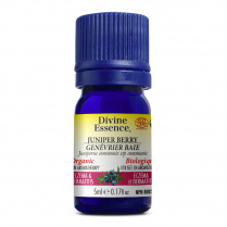 Juniper Berry Organic