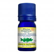 Petitgrain - Mandarin Organic