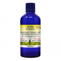 Rosemary - Cineole Type Organic