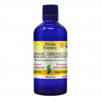 Rosemary - Verbenone Type Organic