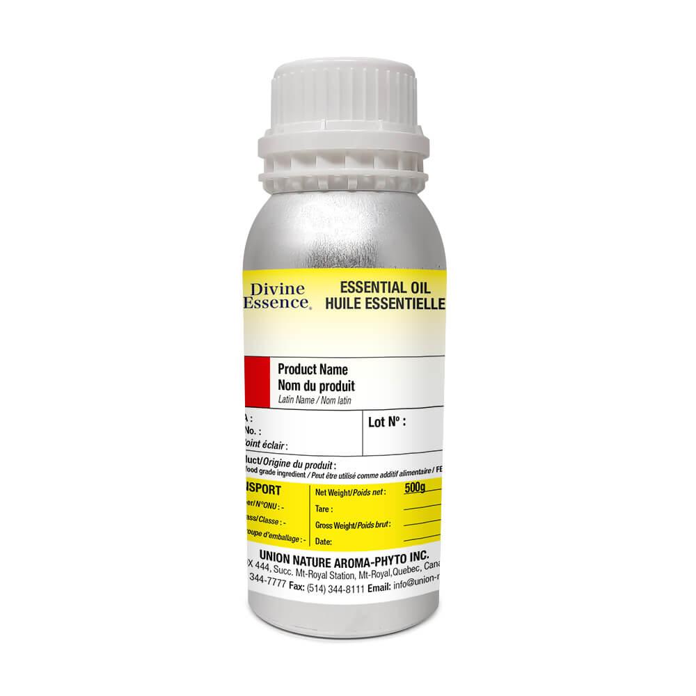 Fir - Balsam Organic