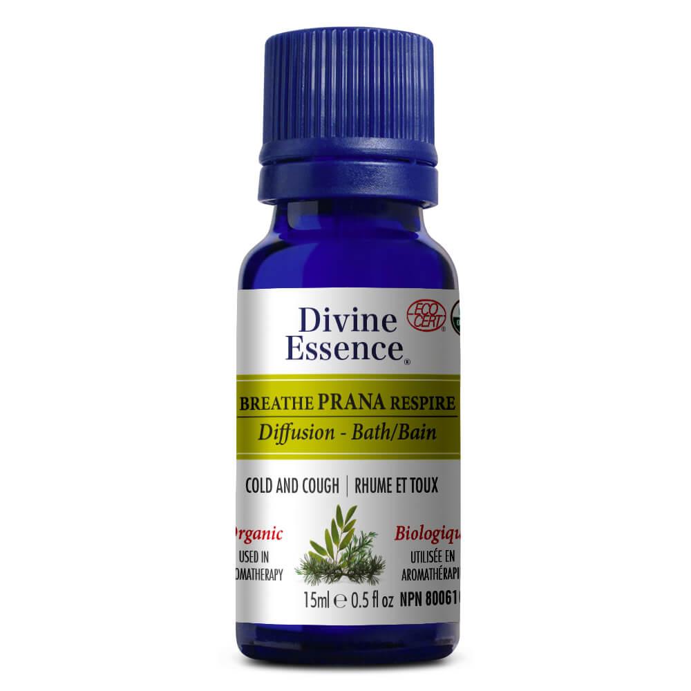 Breathe Prana Synergy Organic