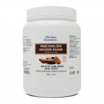 Natural Cocoa Butter (Wafers) Organic