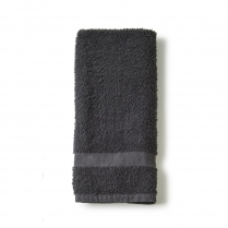 16X27 TERRY CAR WASH TOWELS | 10 DOZEN PER CASE | GRAY
