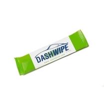 Dashwipes | Promo Car Care Packaging | 1000 Wipes Per Case